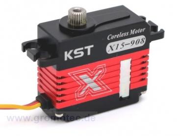 KST X15-908 9.2kg/cm@8.4V