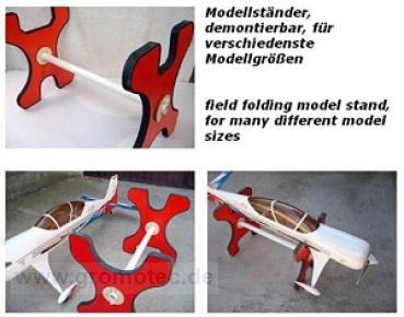 Modellständer für SebArt-Modelle und viele Andere